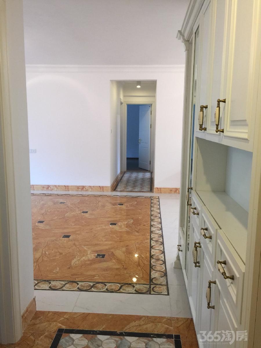 滁州碧桂园欧洲城4室2厅2卫144.13平米精装