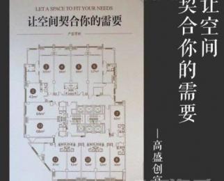 渝中区解放碑 洪雅洞旁一线江景 精装现房 月租金2500