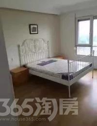 【整租】朗诗绿色街区2室2厅