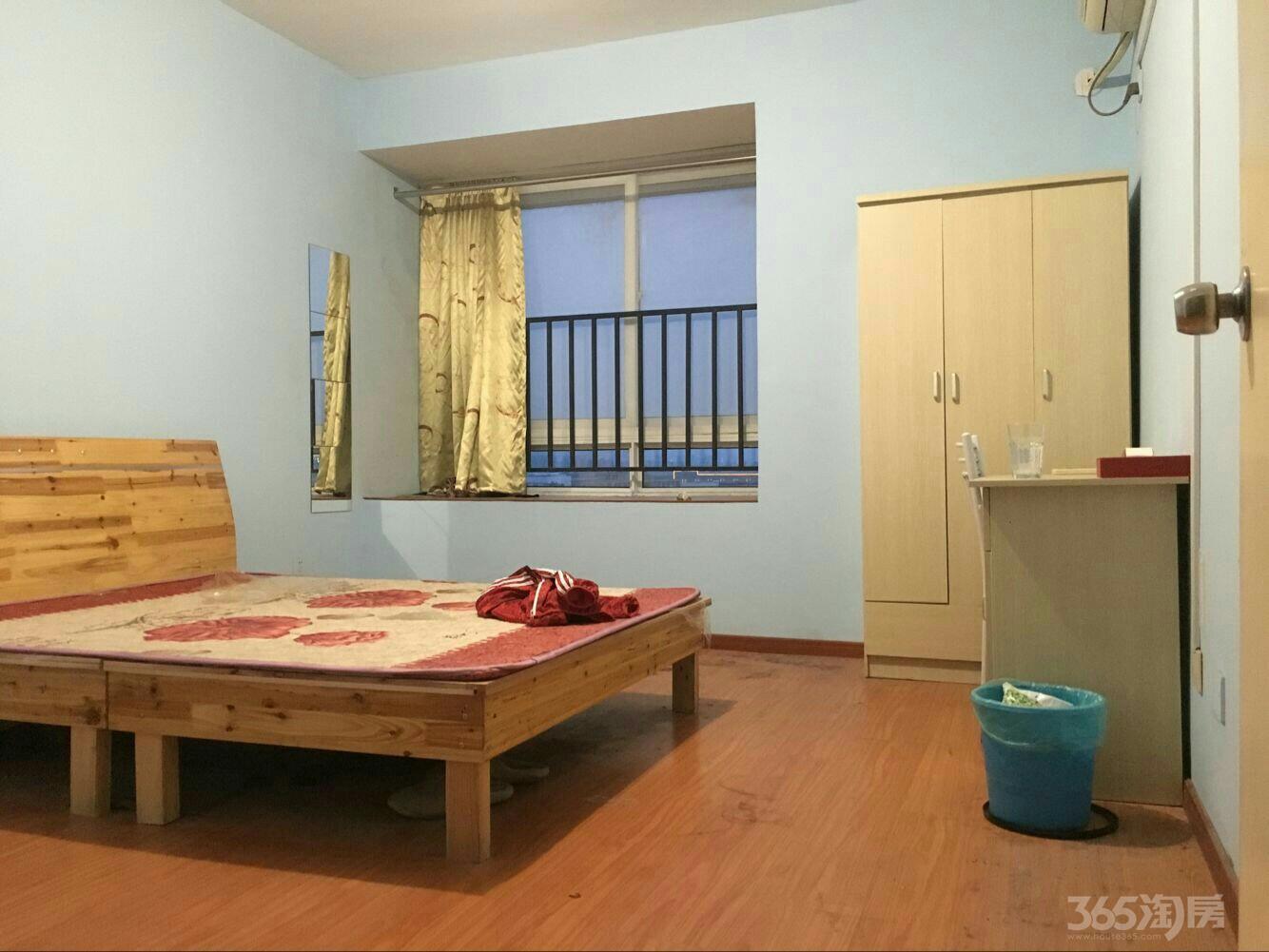 大明宏苑4室0厅1卫26平米合租精装