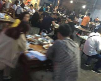 殷巷苏果超市 可餐饮门面