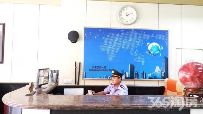瑞金路商圈大正投资大厦可注册公司整租便捷办公