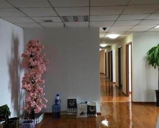 合肥蓝鲸国际大厦261.73平米整租精装可注册