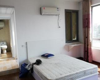 南岸花城1室0厅1卫35平米合租中装