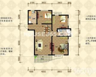【365自营房源】左岸精装3房 带超大露台 镜湖小学 荟萃双学区
