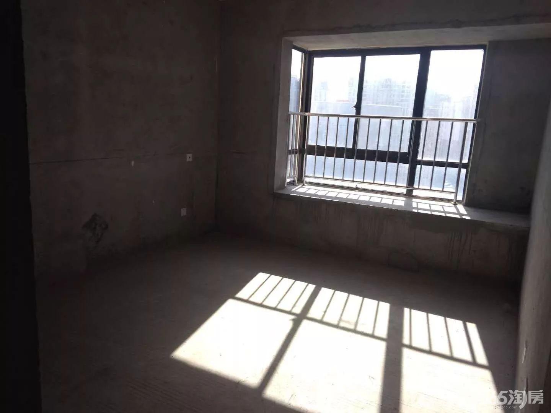 文一名门湖畔 次新房 六安路小学 四十二中 采光无敌 观景房
