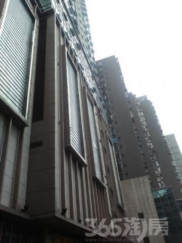 重庆周边二手房 涪陵高笋塘泽胜双子塔高层中装公寓