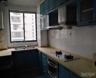 景江花园2室2厅1卫92平米整租精装