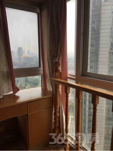 康泰佳苑(小高层)1室2厅1卫