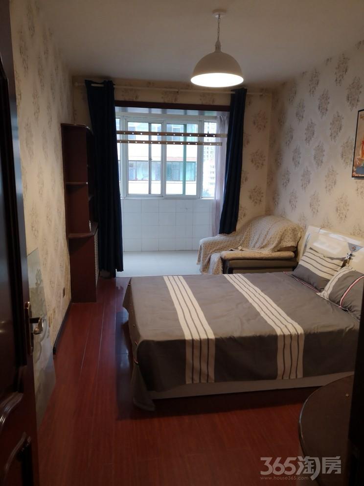 北张住宅小区1室0厅1卫35平米合租精装
