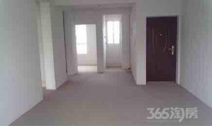 绿都万和城3室1厅1卫100平米整租毛坯