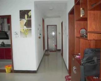 欧风花苑22栋605室2室1厅1卫90㎡整租精装长短期多可以
