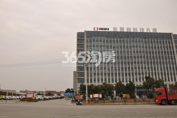 聚云商务广场 科技大厦 201802