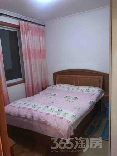 鑫龙花苑2室2厅1卫82.37平米精装使用权房2009年建