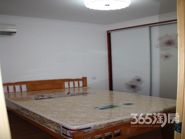 莱蒙城2室2厅1卫89�O整租精装