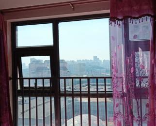 华强广场1室1厅1卫49.8平米2017年产权房精装