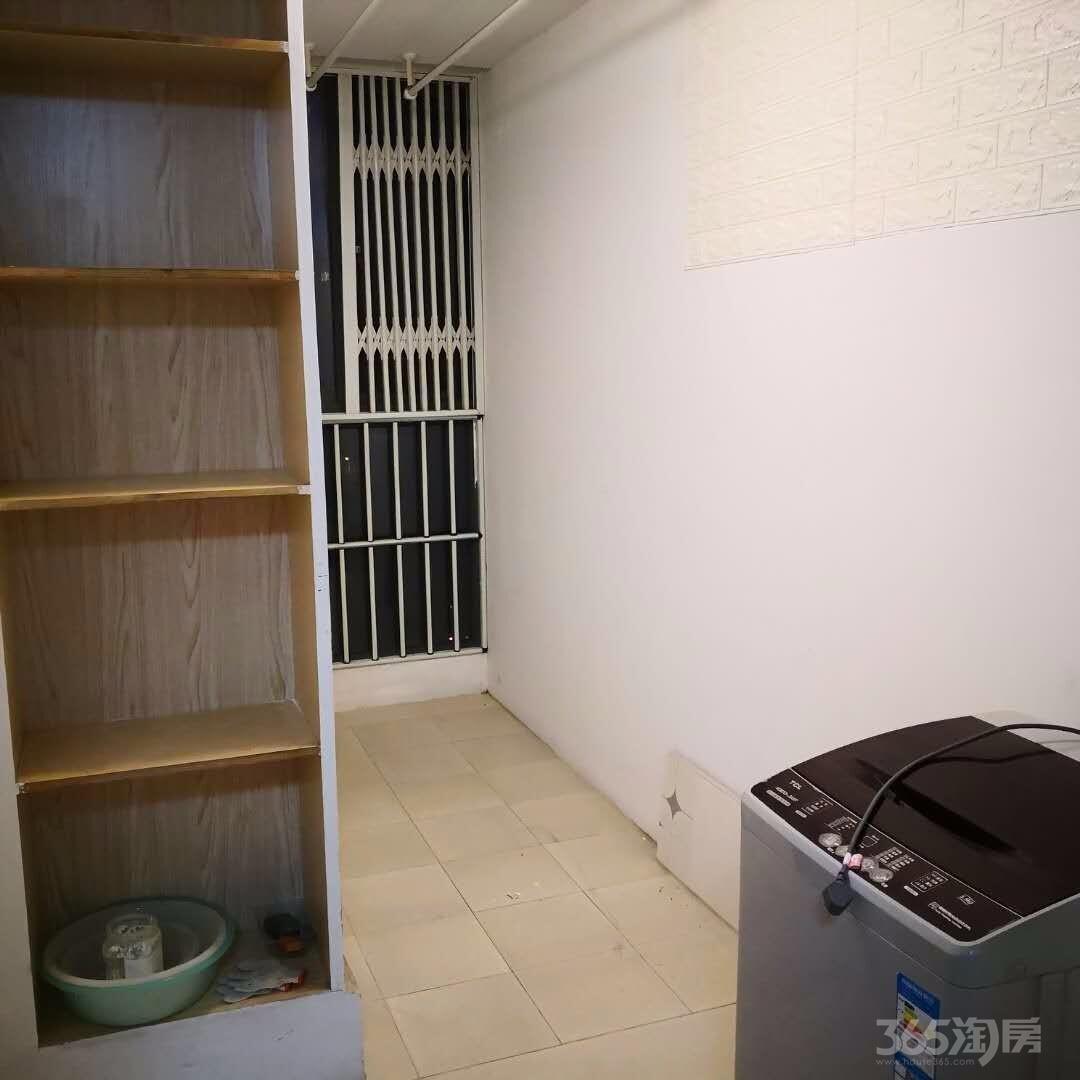 雨花台区板桥街道石林大公园3室1厅户型图