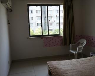 金福北苑2室1厅1卫83平米精装整租