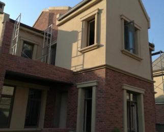 新湖仙林翠谷独栋6室3厅3卫380平方产权房毛坯急售一周