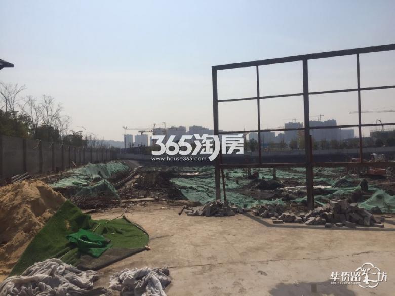 绿地华侨城海珀滨江(3.30)