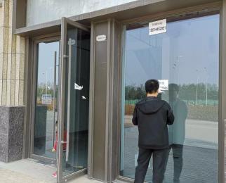 万达茂一楼商铺出租(面朝仙林湖,临近4号线,价格实惠)
