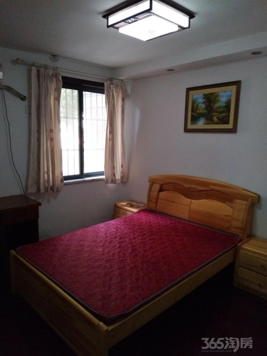 恒励・西子花园2室2厅1卫82平米整租精装