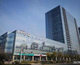 河西CBD 地标 新地中心西格玛广场 可教育培训 房源稀少先