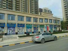 溧水中南锦城门面 位置绝佳 年租金15万一年 房主包税 诚心出售