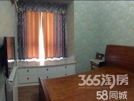 建筑一村2室1厅1卫56平方产权房简装