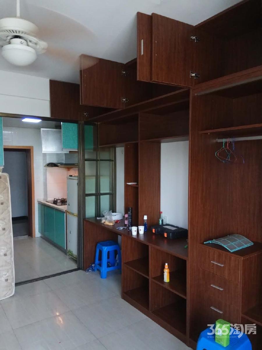 安德门名门公寓单身公寓空置出售1室1厅1卫34平方