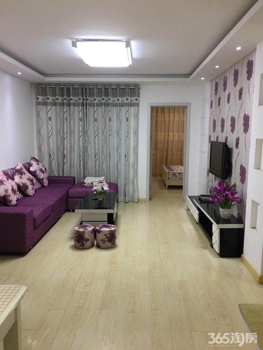望江苑2室1厅1卫88.00�O整租豪华装