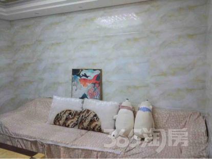 凤来仪花苑2室2厅1卫93平米精装产权房2010年建满五年