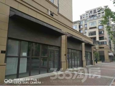 中海国际社区商业105平米整租毛坯