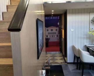 瑶海loft挑高公寓,毛坯精装***,毗邻庐阳区,地铁2号线旁