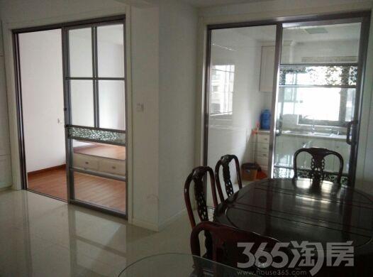 景瑞望府3室2厅2卫126平米平米整租豪华装