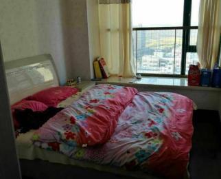 三里街旁新东城公寓1室 地铁口 精装 <font color=red>拎包入住</font> 交通便
