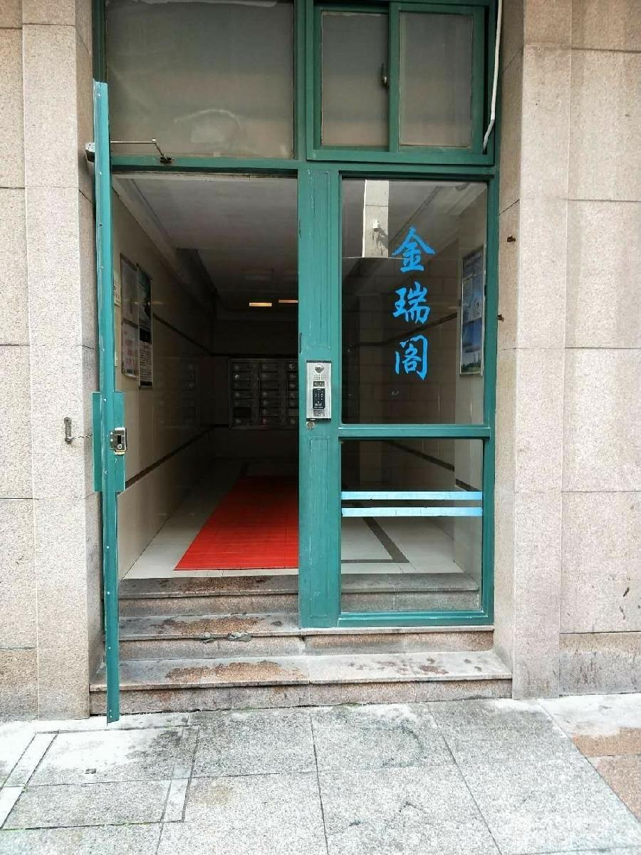 金鼎广场3室2厅1卫180平米整租豪华装