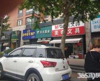 江北核心区 小区大门口 营业中住宅底商 低价急抛 既买即收益