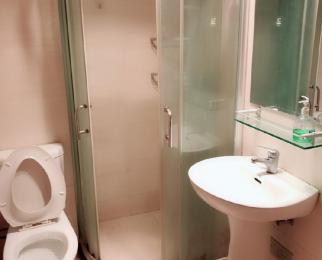 东郊小镇2室2厅1卫38平米精装产权房2010年建
