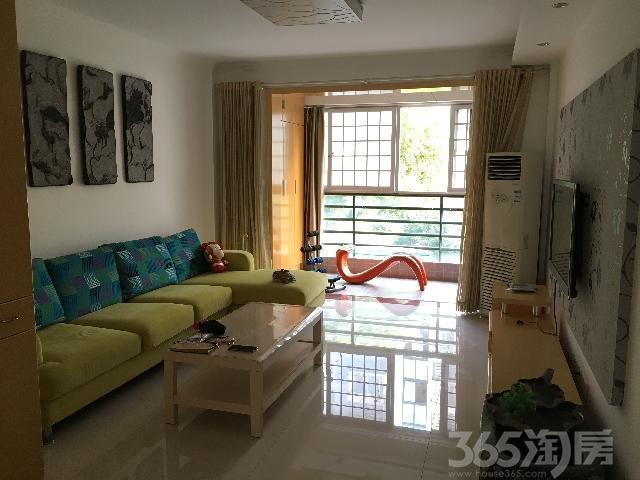 蓝天紫竹苑2室2厅1卫89㎡整租精装
