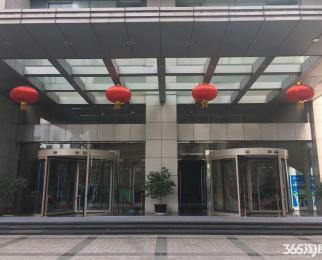 苏宁银河国际广场 精装修 可注册 正对电梯口 交通便利 随