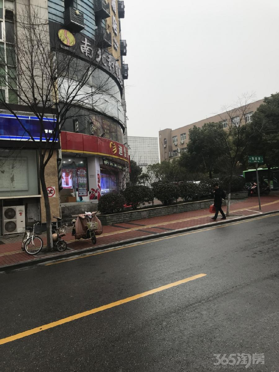 江宁区东山街道上元大街商铺租房
