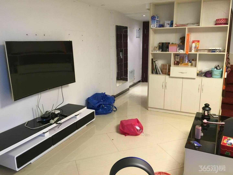 碧桂园凤凰城2室2厅1卫67平米2012年产权房精装