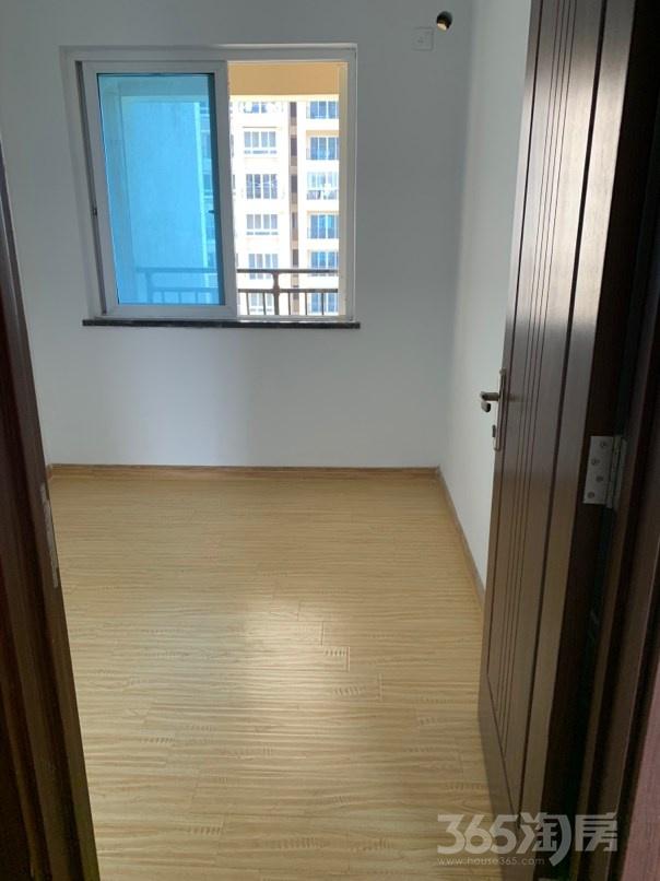 南京周边滁州碧桂园城市花园3室2厅户型图