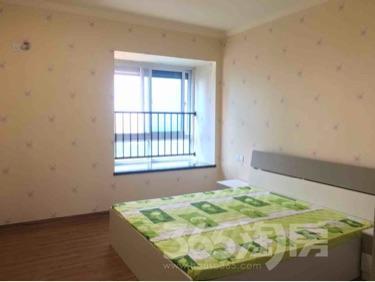 碧桂园凤凰城3室2厅1卫123平米精装产权房2015年建