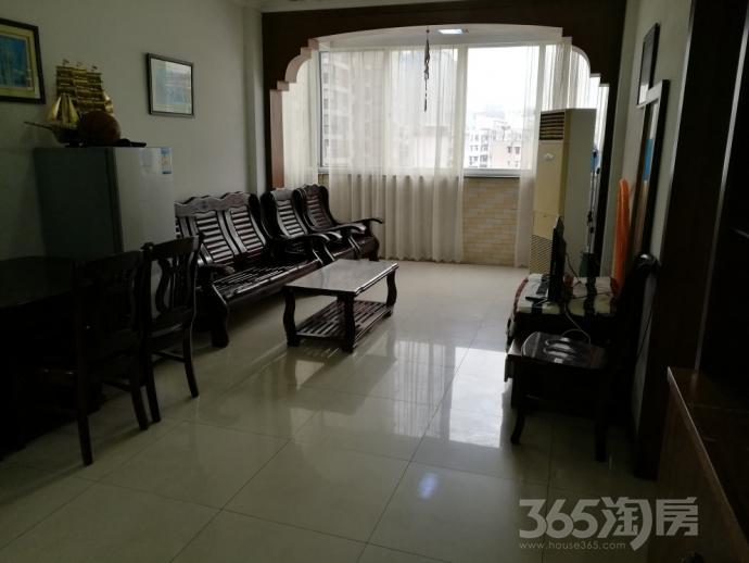 广玉兰小区3室1厅1卫90平米整租简装