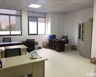 福田电子商务产业园精装平层可办公仓储轻加工带货梯