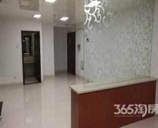 广益哥伦布广场100�O可注册公司整租精装
