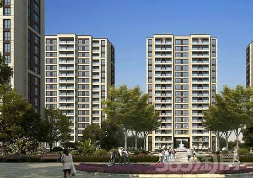 市中心,低于市场价,稀缺房源,超高得房率