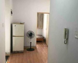 昆仑花园2室1厅1卫69平米整租简装